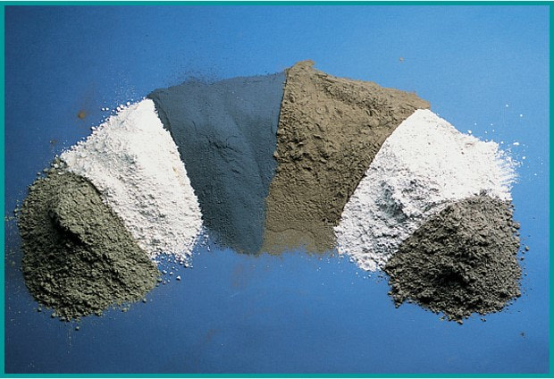 Lehigh Cement Slag : Supplementary cementing materials